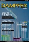 Dampfer-Magazin Ausgabe 3